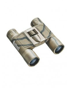 Binocoli BUSHNELL 10X25 :: POWERVIEW FRP CAMO