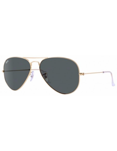 Occhiali da sole Ray-Ban Aviator  RB 3025 oro