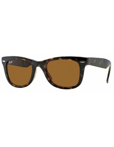 Occhiali da sole Ray-Ban Folding Wayfarer RB 4105 avana