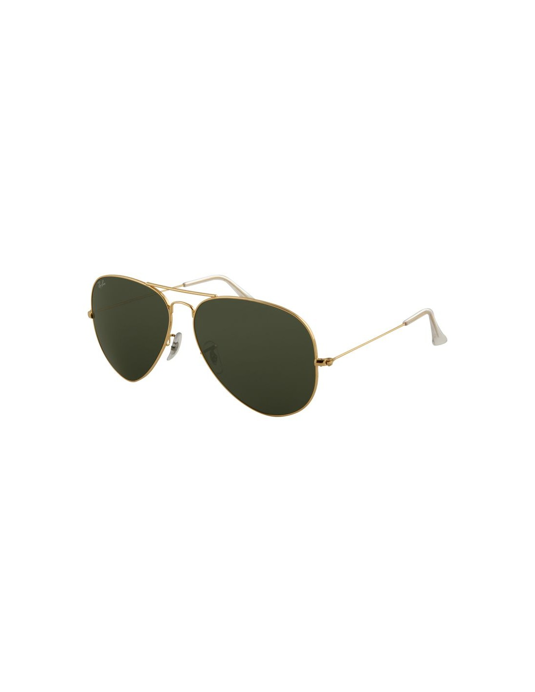 Occhiali da sole Ray-Ban Aviator Large Metal II RB 3026 oro